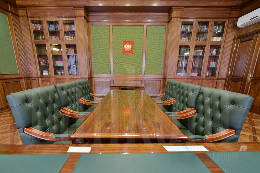 Элитный офис в Хабаровске