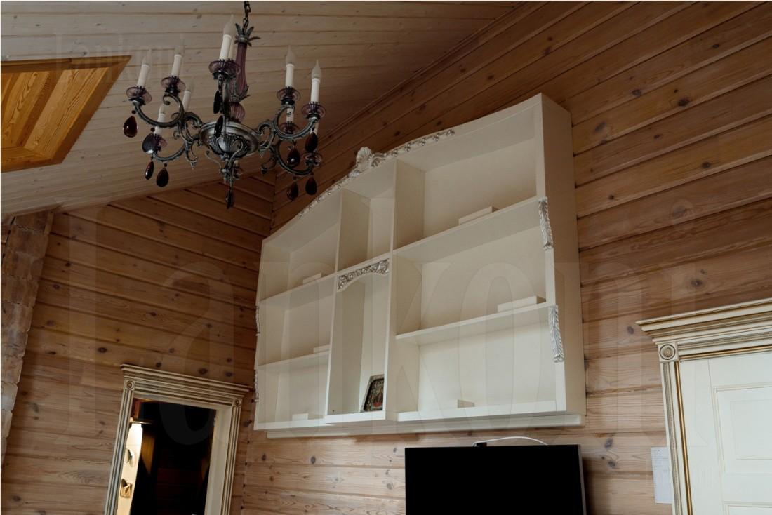 Мебель для детской: кукольный шкаф