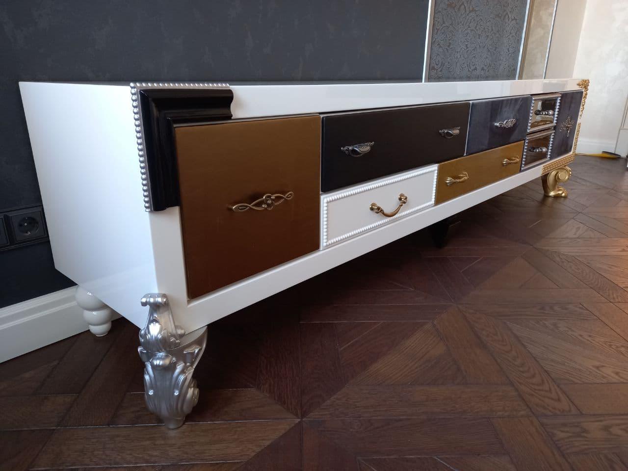 Мебельный гарнитур «Фантазия»